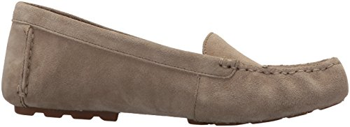 Ugg Womens Milana Loafer Flat Antilope