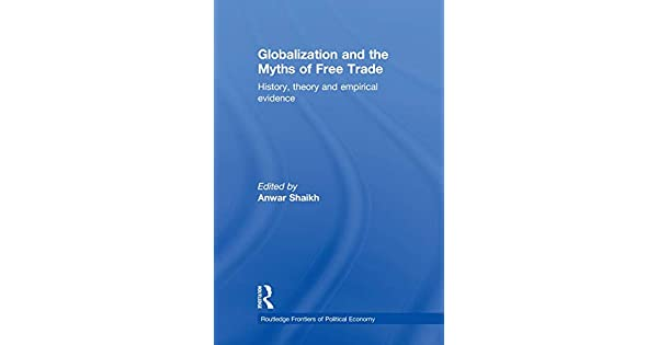 Amazon.com: Globalization and the Myths of Free Trade ...