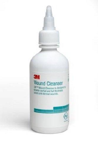 3m antimicrobial dressings - 8