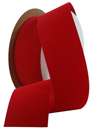 Inch Traditional Velvet Ribbon 515377 product image