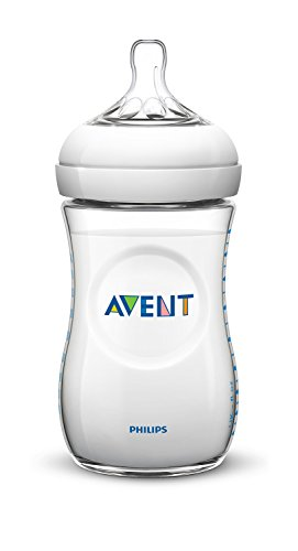 Avent Electronic - Philips Avent Natural Baby Bottle, 9 Ounce, 1 Pack