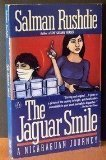 The Jaguar Smile, Salman Rushdie, 0140109269
