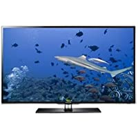 Samsung UN55D6400 55-Inch 1080p 120 Hz 3D LED HDTV (Black) [2011 MODEL] (2011 Model)
