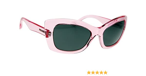 c0c26a8f0b7 ... inexpensive amazon prada sunglasses spr 19m abh 1a1 pink shoes ab665  51f37
