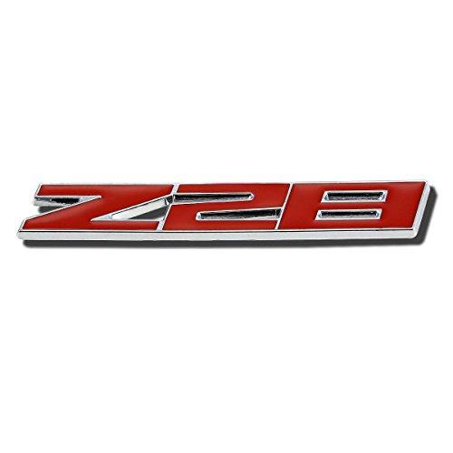 (DNA EM-L-Z28-RD - Red