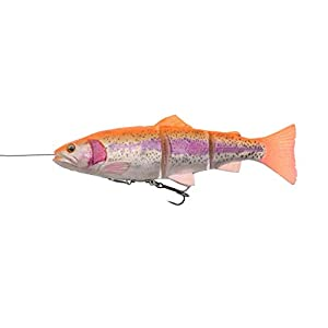 Trout Swimbait Golden Albino 15cm/20cm Savage Gear