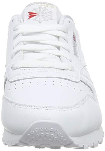 Reebok Classic Damen Sneakers, Weiß (Int-White), 38.5 EU / 5.5 UK / 8 US 2