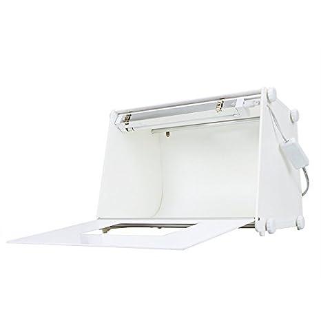 Caja de luz profesional para estudio de fotograf/ía Sanoto MK Series de Gravitis Enterprise