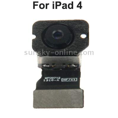 DASHOUU Replacement Parts Parts for iPad Rearview Camera Cable for iPad 4