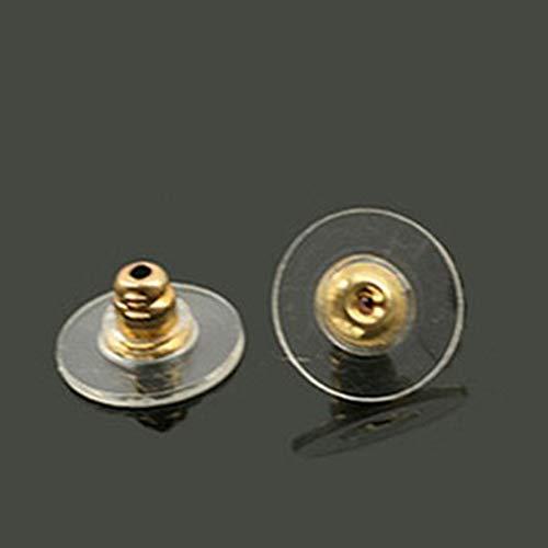ningbao951 Jewelry DIY Accessories Ear Blocks Earrings Plugs Decoration Gift Preresent