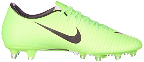 Lime white Electric flash NIKE Pro de Football Chaussures AG Mercurial VI Green Homme Vert Black Victory qvwxqSZT6
