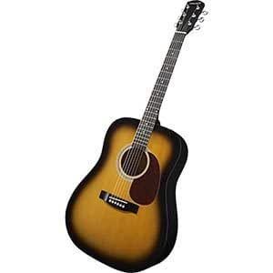 Fender Starcaster Acoustic Pack, Natural with Tuner and Pickup