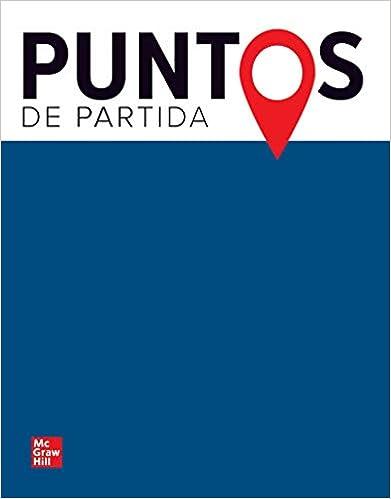 Puntos (Student Edition), 11th Edition