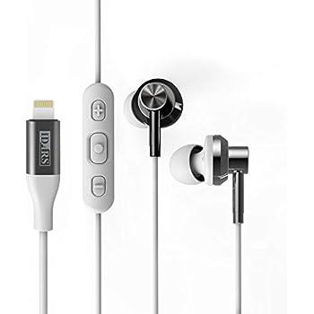 Amazon.com: Fourcase F-1418 Earphones Headphones Earbud