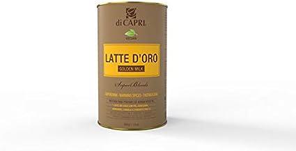Latte D' Oro Vegan Lata