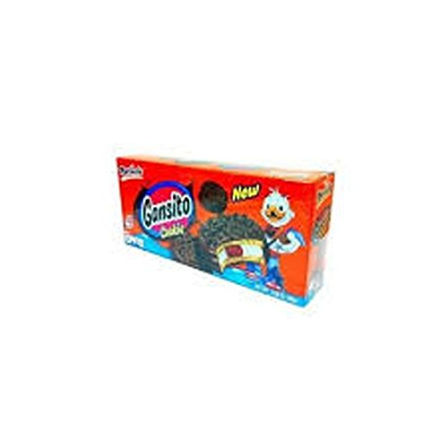 Gansito Marinela Cookie, Two Boxes by Gansito