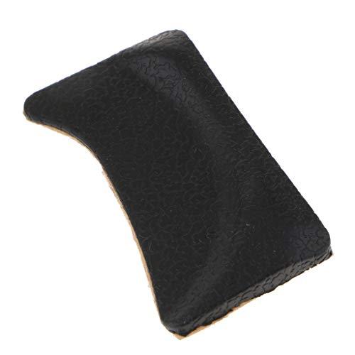 Baoblaze Rear/Back Thumb Rubber Grip Cover Repair Part for Nikon D200 DSLR