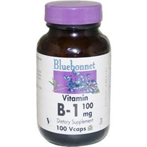 La vitamine B-1 100 mg - 100 -