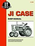 Case 930 Tractor Service Manual (IT Shop...