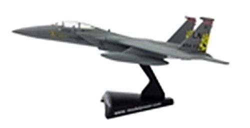 Model Power Postage Stamp 5385-2 F-15 Eagle 494 Fighter Sqn 1:150 Scale NATO Tigers - Set F15 Eagle