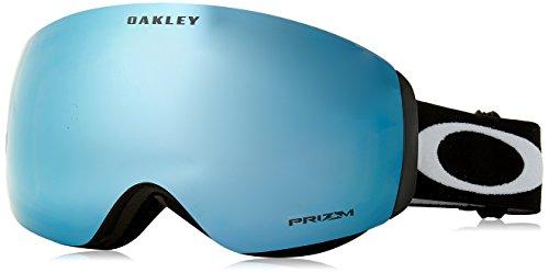 c0b15247e Oakley Flight Deck XM Snow Goggles, Matte Black, Prizm for sale Delivered  anywhere in