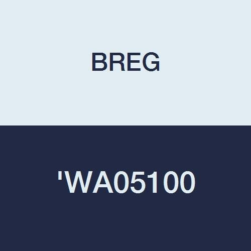 BREG WA05100 Wrist Guard Inventory Management Services BISS /'WA05100