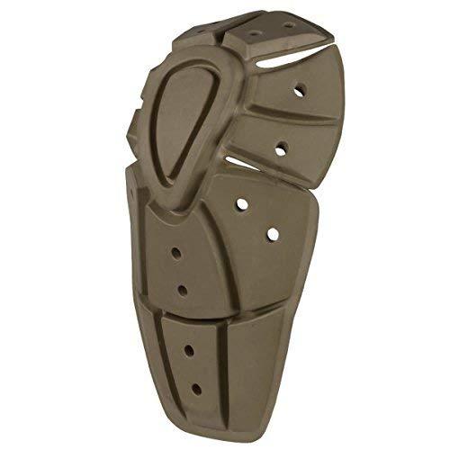 (Condor Tactical Operator Pant Knee Pad Inserts - 2 Pack - Brown- 221130-019)