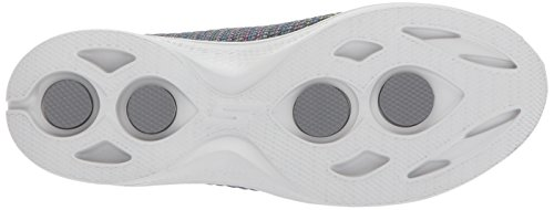 Walk Go Skechers Formateurs Gray Attraction 4 Parent Femme Multi 7Zqwd5qrx
