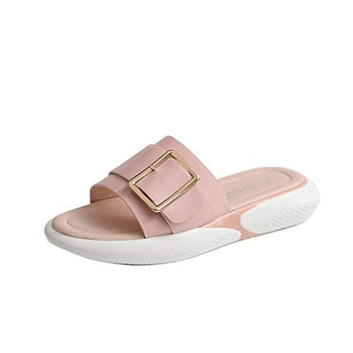 Pink Pantoufles pour pour Femmes Pantoufles YUCH Pink Femmes YUCH YUCH BqWwUSgn