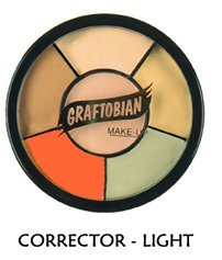 Roue de correcteur - Light