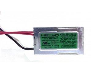 Hatch RS12-15M-LED Electrical Transformer, 12V 15W LED Driver Electronic Transformer