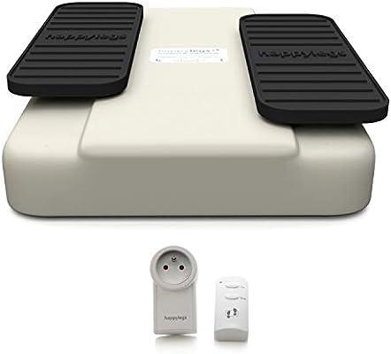 Happylegs Premium- La Máquina de Andar Sentado con Mando: Amazon ...