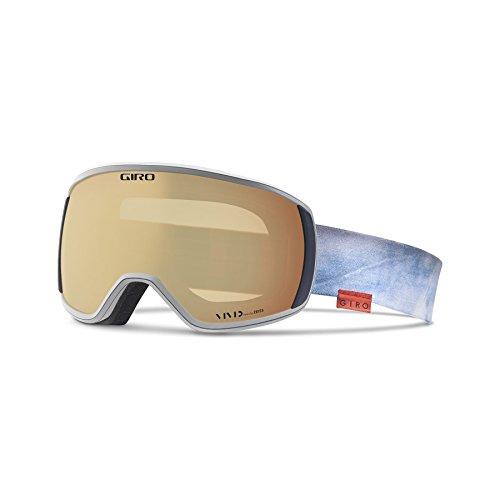 Giro Balance Snow Goggles Stonewashed - Vivid Copper