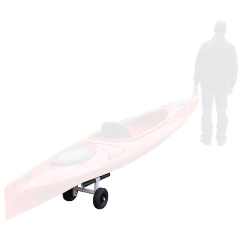 Top 4 Best Kayak Cart (2020 Reviews & Buying Guide) 2