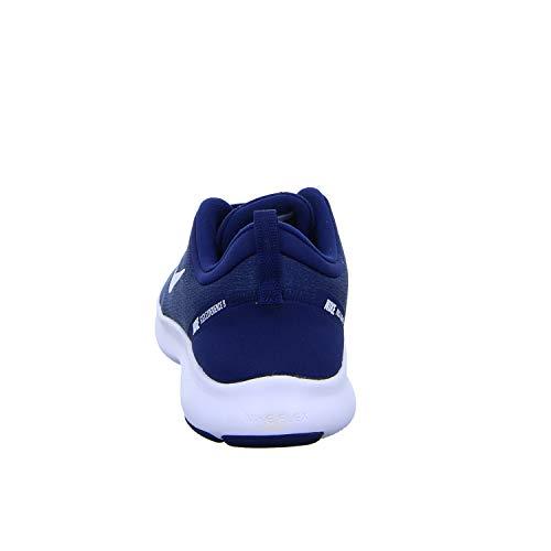 midnight Para Multicolor De Flex white Experience 401 Zapatillas 8 Running Rn Navy Blue Hombre Nike monsoon 0vzFqx