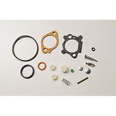 Stens 520-516 Carburetor Kit, Briggs & Stratton 498260: Industrial & Scientific