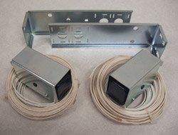 MARANTEC Garage Door Openers 86850 Photo Eye System - Marantec 4500 Garage Door Opener