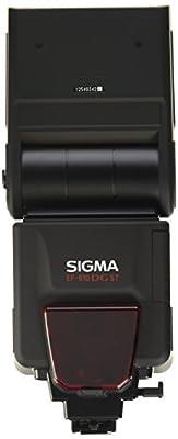 Flash appareil photo SIGMA SONY EF610DGST NOIR