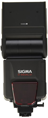 Sigma EF-610 DG ST Electronic Flash for Sony Digital SLR Cameras