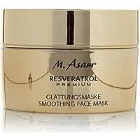 RESVERATROL PREMIUM Smoothing Face Mask