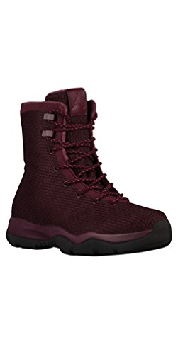 Jordan Future Boot Night Maroon/Black-Infrared 23 (8.5 D(M) US) by Jordan