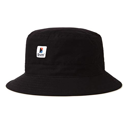 stowells bucket hat black lg