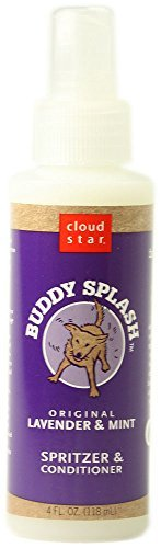 Cloud Star Buddy Splash - Lavender & Mint Scent - 4oz. by Cloud Star (Star Buddy Cloud Splash)
