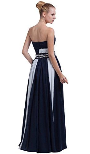 Drasawee Kleid Drasawee Damen Kleid Bandeau Drasawee Bandeau Damen Damen Bandeau Kleid Drasawee rFZrTxq