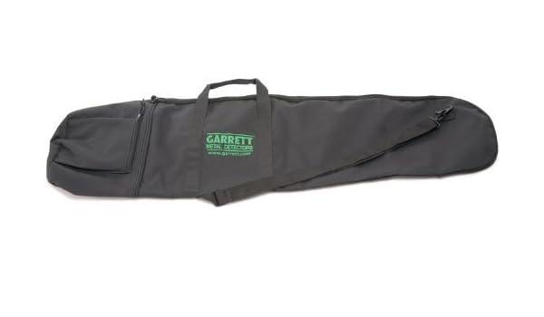 Amazon.com: Garrett All-Purpose Metal Detector Carry Bag (50 - New Version) by Garrett: Home & Kitchen