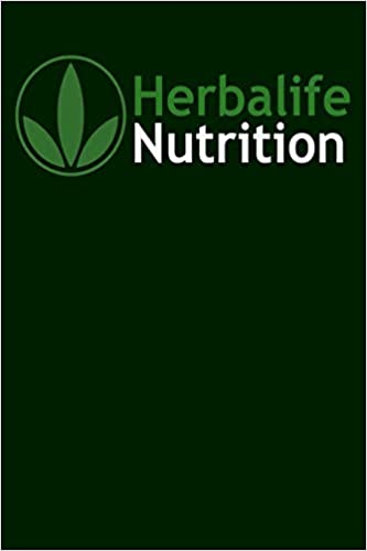 Herbalife Nutrition Notebook: Lined Paper Journal for Creative Writers or Personal Use 120 lined pages. Great for Writing Down Daily Notes, Diary, and Healing Herbal Recipes. 1