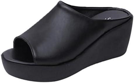 3dbf8ec652f Amazon.com  WuyiMC Sandals for Women