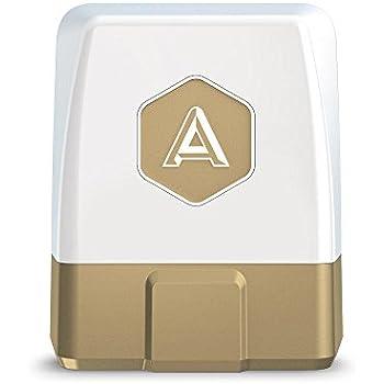 Amazon Com Automatic Pro Aut 350 Connected Car Obd Ii