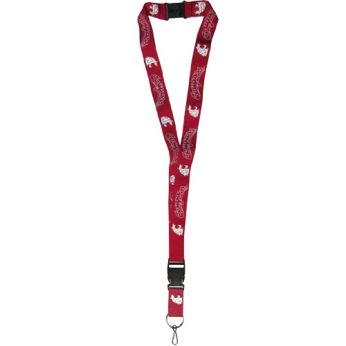 NCAA Washington State Cougars Lanyard