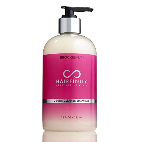 Hairfinity Gentle Cleanse Shampoo Thickening
